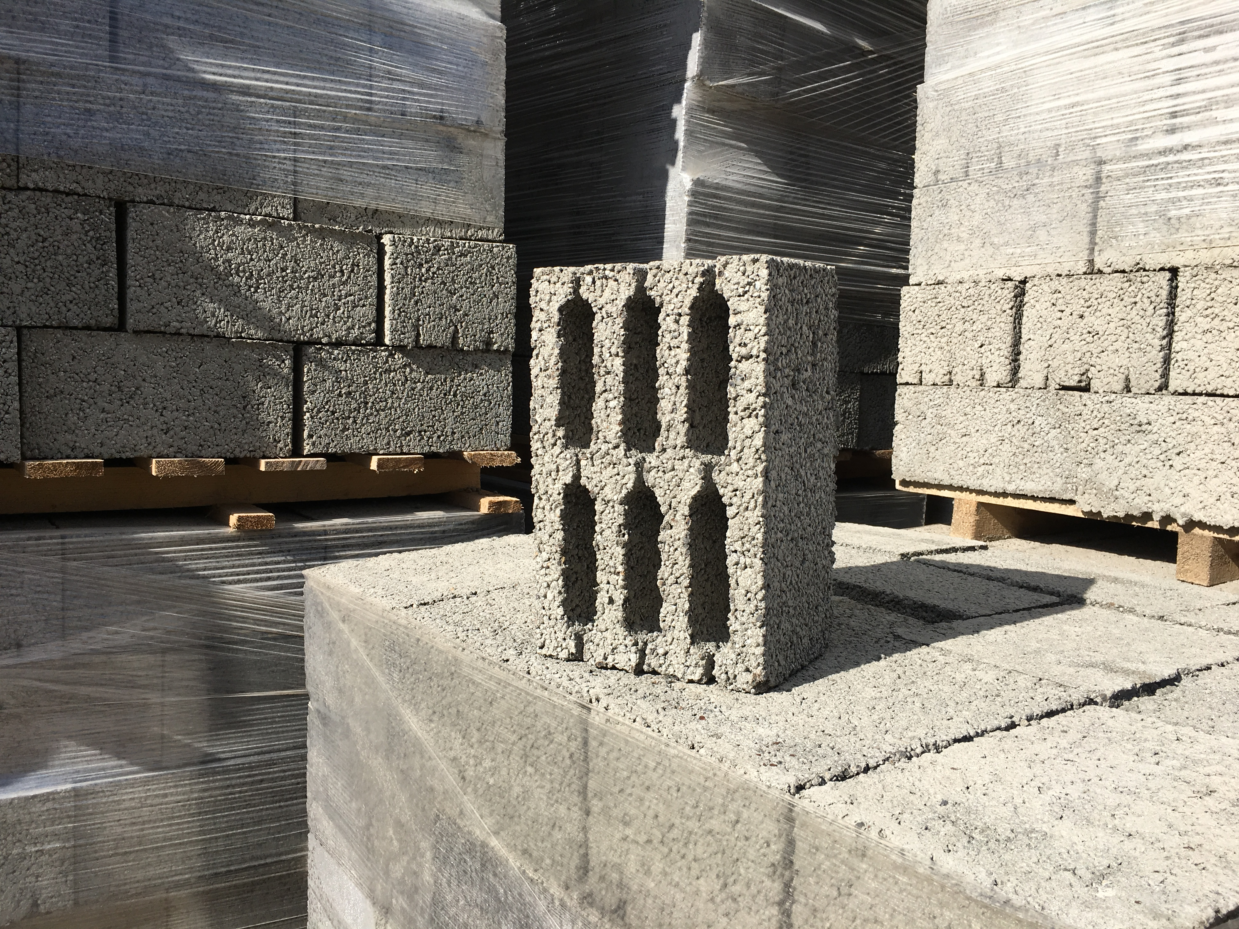 керамзит блоки в картинках ларьки