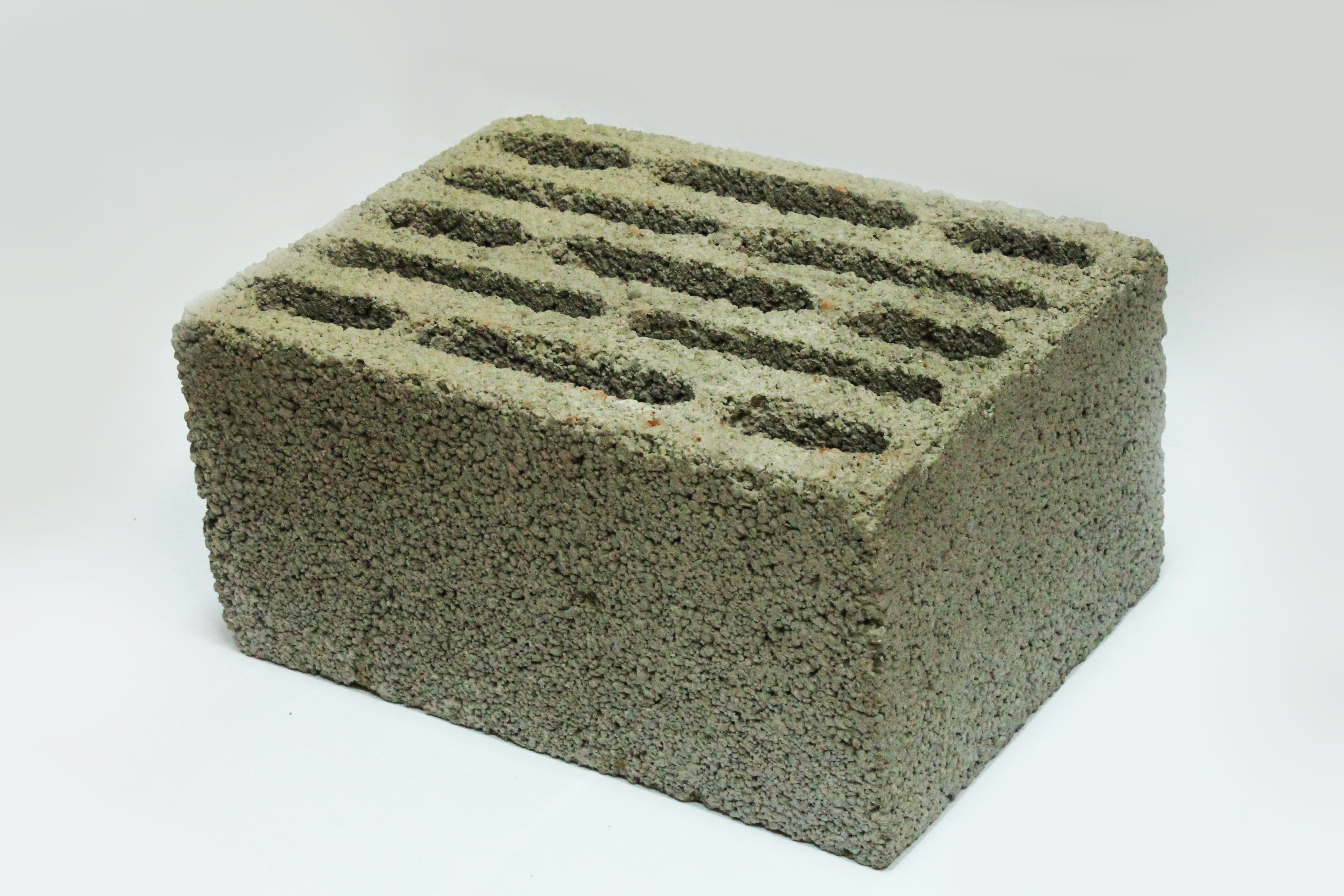 Керамзитовый блок 280 D800