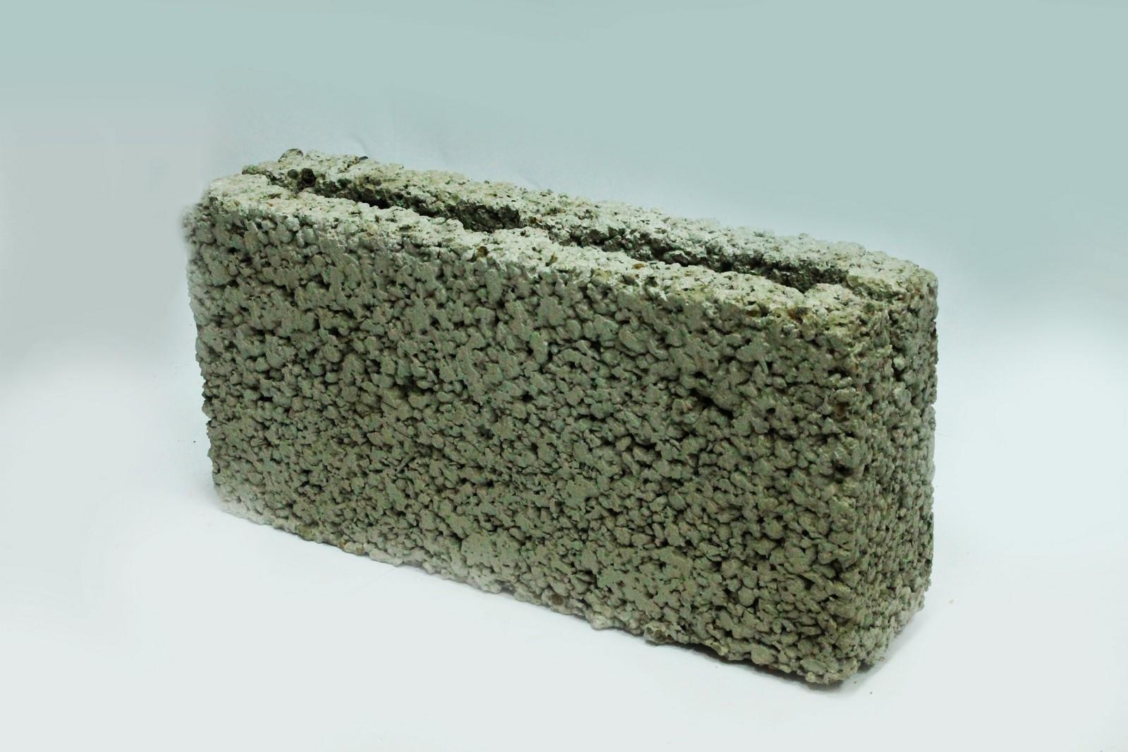 Керамзитовый блок 90 D900