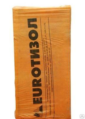 Тизол Евро-Лайт П-50 1000х600х50