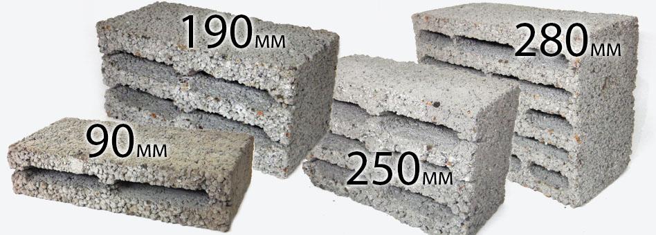 Прайс керамзитобетон расчет по бетону