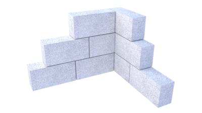 Газобетонные блоки ПЗСП D500